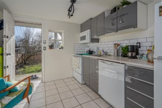 Photo 13: 522 KEEFER Street in Vancouver: Strathcona House for sale (Vancouver East)  : MLS®# R2536944