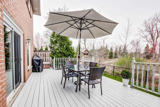 Photo 30: 3077 Swansea Drive in Oakville: Bronte West House (2-Storey) for lease : MLS®# W5281335