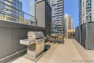 Photo 30: DOWNTOWN Condo for sale : 2 bedrooms : 425 W Beech St #521 in San Diego