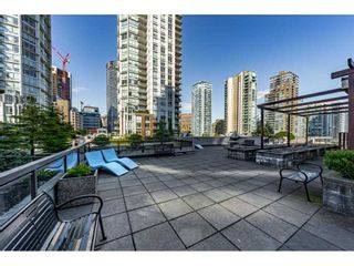 """Photo 20: 301 538 SMITHE Street in Vancouver: Downtown VW Condo for sale in """"THE MODE"""" (Vancouver West)  : MLS®# R2579808"""