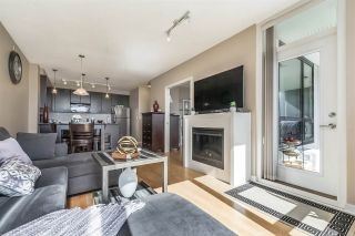 "Photo 2: 608 7138 COLLIER Street in Burnaby: Highgate Condo for sale in ""Standford House"" (Burnaby South)  : MLS®# R2252953"