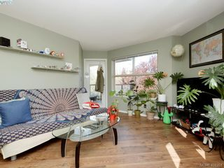 Photo 2: 311 2560 Wark St in VICTORIA: Vi Hillside Condo for sale (Victoria)  : MLS®# 811579