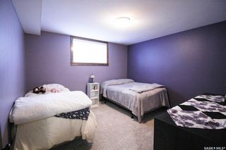 Photo 34: 10316 Bunce Crescent in North Battleford: Fairview Heights Residential for sale : MLS®# SK861086