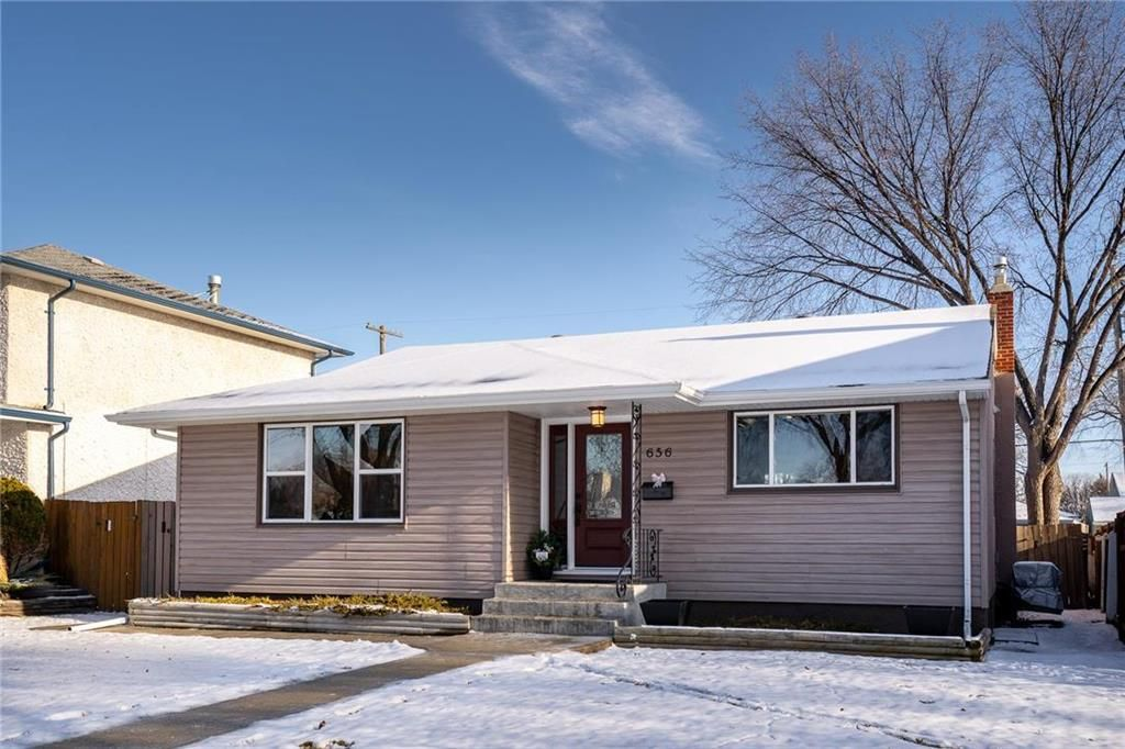 Main Photo: 656 Cordova Street in Winnipeg: River Heights Residential for sale (1D)  : MLS®# 202028811