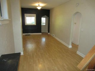 Photo 3: 578 Kylemore Avenue in WINNIPEG: Manitoba Other Residential for sale : MLS®# 1321443