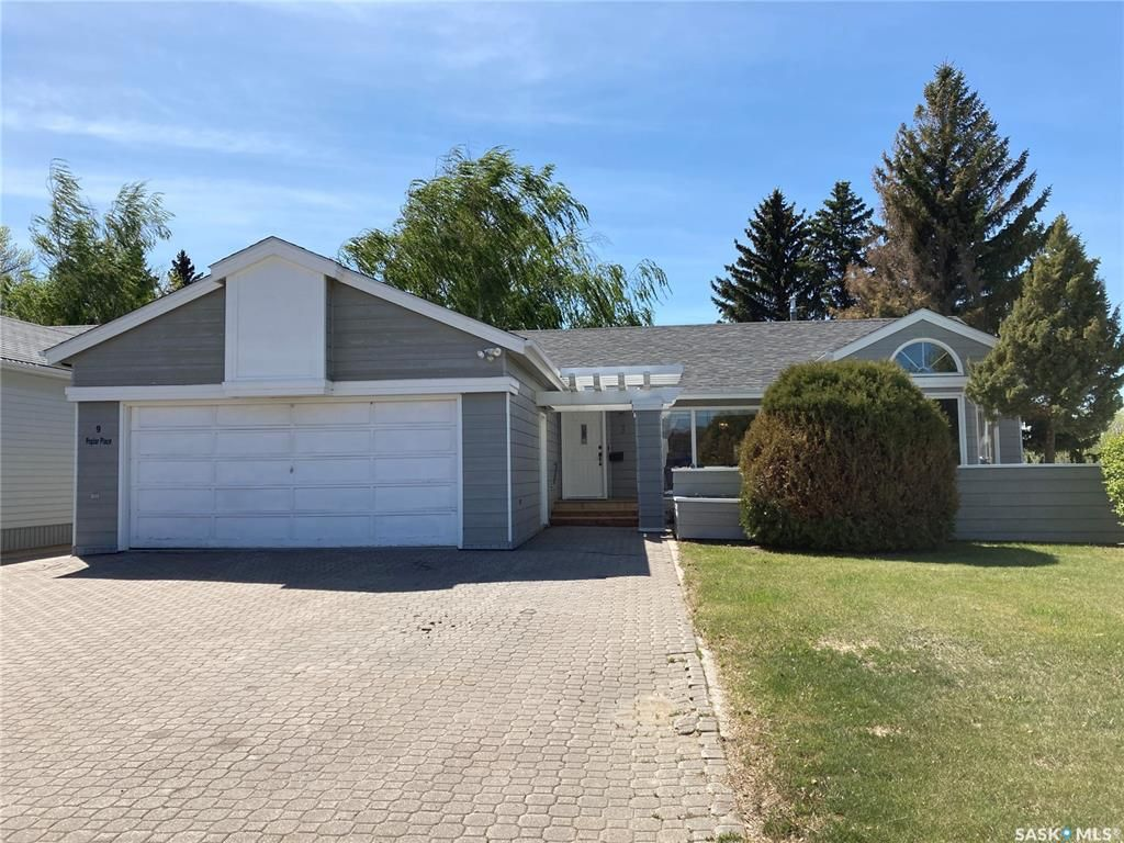 Main Photo: 9 Poplar Place in Outlook: Residential for sale : MLS®# SK856660