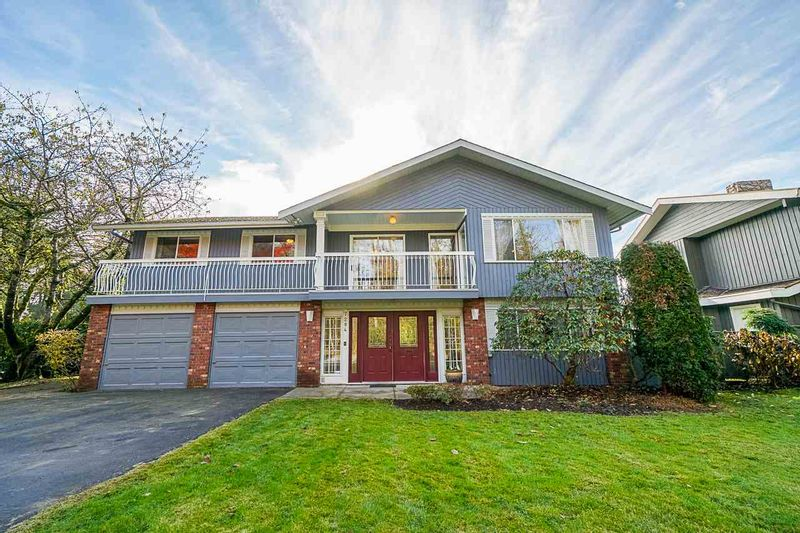 FEATURED LISTING: 7294 BUFFALO Drive Burnaby
