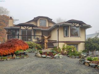 Photo 1: 2800 Austin Ave in VICTORIA: SW Gorge House for sale (Saanich West)  : MLS®# 800400