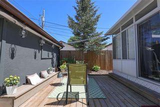 Photo 34: 701 Fleming Avenue in Winnipeg: Residential for sale (3B)  : MLS®# 202116092