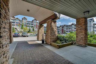 Photo 2: 417 6440 194 Street in Surrey: Clayton Condo for sale (Cloverdale)  : MLS®# R2091537