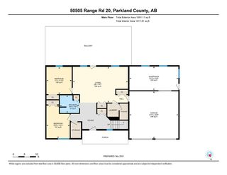 Photo 34: 50505 RGE RD 20: Rural Parkland County House for sale : MLS®# E4233498