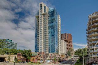 Photo 39: 2005 9720 106 Street in Edmonton: Zone 12 Condo for sale : MLS®# E4222082