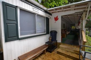Photo 16: 131 2500 Florence Lake Rd in VICTORIA: La Florence Lake Manufactured Home for sale (Langford)  : MLS®# 822976