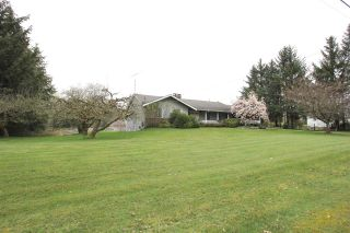 """Photo 1: 22033 28 Avenue in Langley: Campbell Valley House for sale in """"Campbell Valley"""" : MLS®# R2356683"""