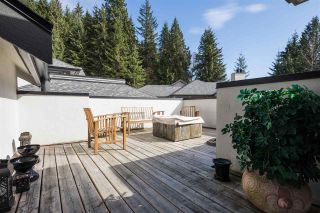 """Photo 18: 5960 NANCY GREENE Way in North Vancouver: Grouse Woods Townhouse for sale in """"Grousemont Estates"""" : MLS®# R2252929"""