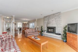 Photo 14: 4407 UNION STREET in Burnaby: Willingdon Heights House for sale (Burnaby North)  : MLS®# R2102499