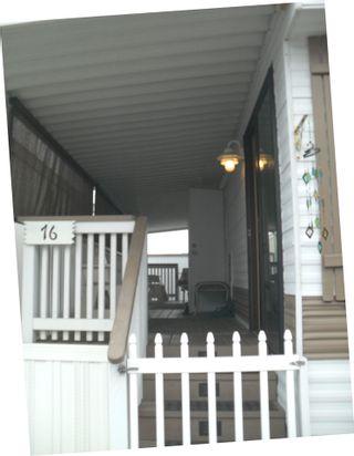 Photo 10: OCEANSIDE Manufactured Home for sale : 1 bedrooms : 900 N Cleveland St #76