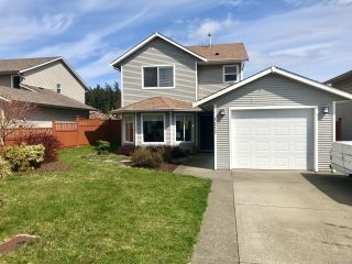 Photo 1: 1272 CROWN PLACE in COMOX: CV Comox (Town of) House for sale (Comox Valley)  : MLS®# 784338