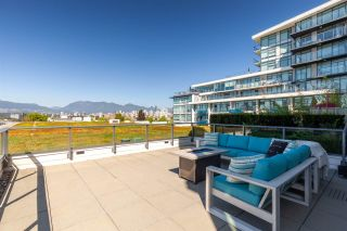Photo 17: 529 1777 W 7TH AVENUE in Vancouver: Fairview VW Condo for sale (Vancouver West)  : MLS®# R2402352