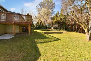 Photo 12: 230 Stormont Rd in VICTORIA: VR View Royal House for sale (View Royal)  : MLS®# 836100