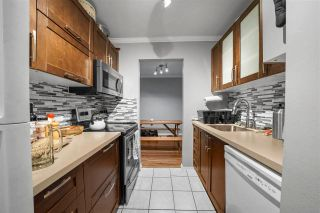 """Photo 1: 311 9620 MANCHESTER Drive in Burnaby: Cariboo Condo for sale in """"Brookside Park"""" (Burnaby North)  : MLS®# R2578998"""