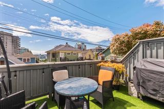 Photo 9: 161 E 4TH Street in North Vancouver: Lower Lonsdale Townhouse for sale : MLS®# R2587641