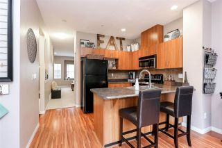 Photo 6: 25 1055 RIVERWOOD GATE in PORT COQ: Riverwood Townhouse for sale (Port Coquitlam)  : MLS®# R2008388