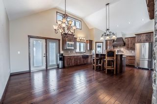 Photo 5: 140043 RANGE ROAD 250: Rural Vulcan County Detached for sale : MLS®# A1049788