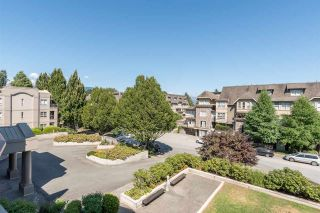 "Photo 23: 303 2109 ROWLAND Street in Port Coquitlam: Central Pt Coquitlam Condo for sale in ""PARKVIEW PLACE"" : MLS®# R2483064"