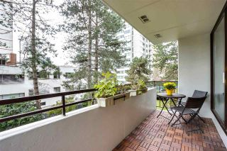 "Photo 14: 203 1725 PENDRELL Street in Vancouver: West End VW Condo for sale in ""Stratford Place"" (Vancouver West)  : MLS®# R2561491"