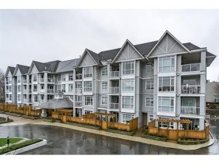 Photo 1: 311 3148 St Johns Street in Port moody: Port Moody Centre Condo for sale (Port Moody)  : MLS®# R2234417