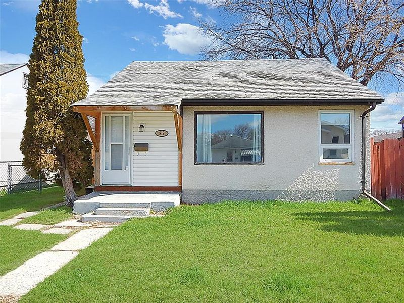 FEATURED LISTING: 819 Martin Avenue East Winnipeg