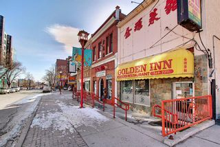 Photo 38: 203 110 2 Avenue SE in Calgary: Chinatown Apartment for sale : MLS®# A1089939