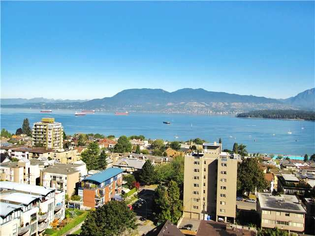 FEATURED LISTING: 1401 - 2370 2ND Avenue West Vancouver