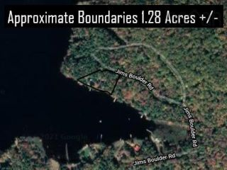 Photo 2: 135 JIMS BOULDER Road in North Range: 401-Digby County Residential for sale (Annapolis Valley)  : MLS®# 202121296