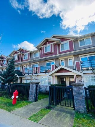 "Photo 2: 79 6383 140 Street in Surrey: Sullivan Station Townhouse for sale in ""PANORAMA WEST VILLAGE"" : MLS®# R2543747"