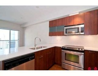 "Photo 1: 215 13339 102A Avenue in Surrey: Whalley Condo for sale in ""ELEMENT"" (North Surrey)  : MLS®# R2260329"
