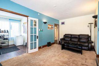 Photo 2: 668 Ingersoll Street in Winnipeg: Residential for sale (5C)  : MLS®# 202102559