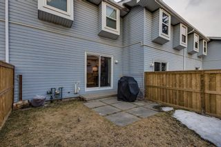 Photo 18: 164 4810 40 Avenue SW in Calgary: Glamorgan Row/Townhouse for sale : MLS®# A1088861