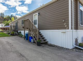 Photo 2: #202 15401 Kalamalka Road, in Coldstream: House for sale : MLS®# 10240940