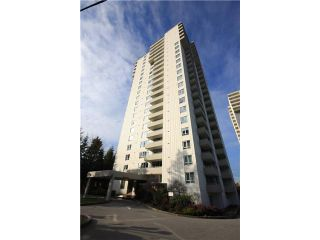 Photo 7: 603 5645 BARKER Avenue in Burnaby: Central Park BS Condo for sale (Burnaby South)  : MLS®# V868379