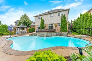Photo 37: 4295 Couples Cres in Burlington: Rose Freehold for sale : MLS®# W5305344