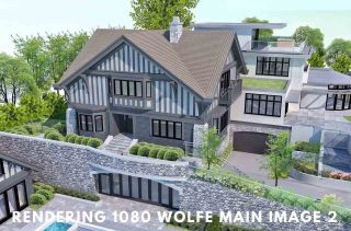 Photo 2: 1080 WOLFE Avenue in Vancouver: Shaughnessy House for sale (Vancouver West)  : MLS®# R2613775