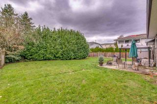 Photo 10: 7581 BIRCH Street in Mission: Mission BC House for sale : MLS®# R2216207