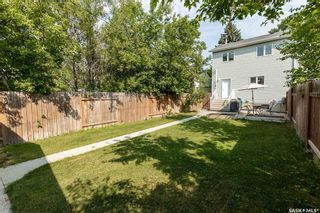 Photo 42: 315B 109th Street West in Saskatoon: Sutherland Residential for sale : MLS®# SK864927