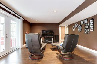 """Photo 30: 22742 HOLYROOD Avenue in Maple Ridge: East Central House for sale in """"GREYSTONE"""" : MLS®# R2582218"""