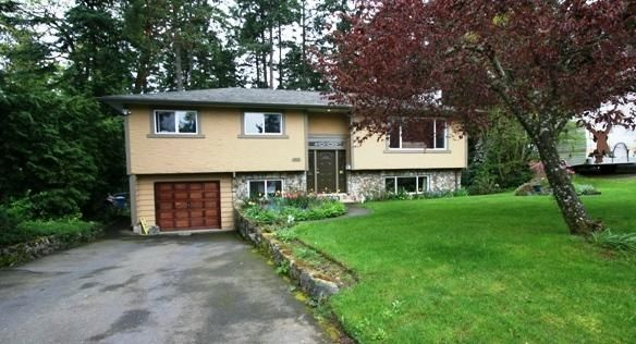 Main Photo: 6752 Jedora Dr in Central Saanich: Residential for sale : MLS®# 277166