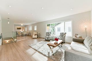 Photo 4: 3502 CEDAR Drive in Port Coquitlam: Lincoln Park PQ House for sale : MLS®# R2216235