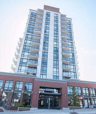 """Photo 1: 110 258 SIXTH Street in New Westminster: Uptown NW Townhouse for sale in """"258"""" : MLS®# R2026932"""