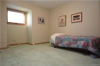 Photo 6: 3454 Grant Avenue in Winnipeg: Charleswood Condominium for sale (1G)  : MLS®# 1804315